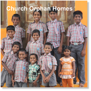 Church Orphan Homes